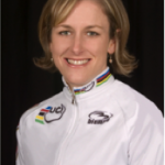 Kristin Armstrong, 3-time Olympic Gold medalist