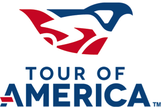 Women's Cycling Race - The Tour of America logo