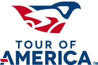 Women's Cycling Race - The Tour of America logo