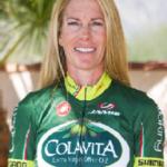 Tina Pic, 6-time U.S. national criterium champion